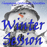 Chappaqua Continuing Education Winter Session
