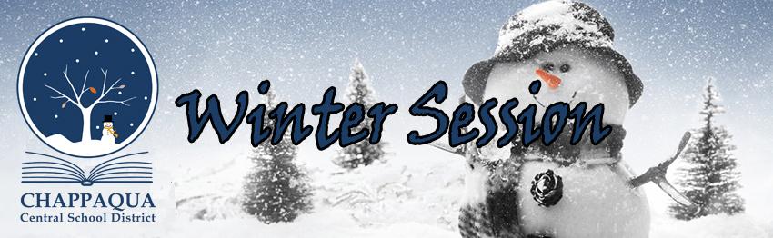 Winter Session