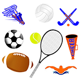 Registration is NOW OPEN for the HGHS Fall 2018 Sports Season