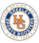 Greeley Sports Boosters logo