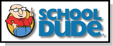 School Dude logo.
