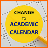 REVISED: 2018-2019 Academic Calendar