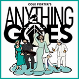 "Bell Theater Company Presents ""Anything Goes"""