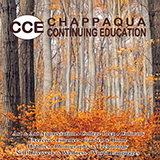 Chappaqua Continuing Education - Fall 2020 Virtual Program
