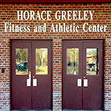 Fitness/Athletic Center Ribbon-Cutting Ceremony