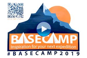 Base camp 2019