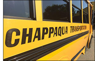 Chappaqua Transportation