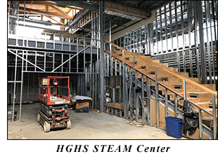 HGHS STEAM Center