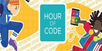 Hour Of Code.