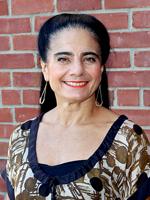 Dr. Carolyn McGuffog