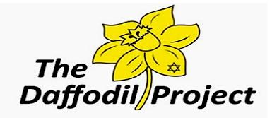 Tha Daffodil Project.