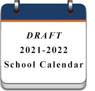 Draft Calendar