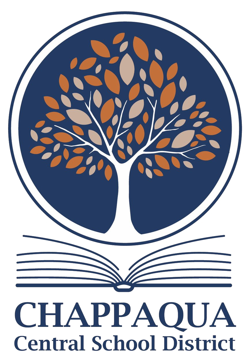 CCSD Logo. Tree with leaves in a circle over and open book.