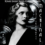 "Greeley Theater Company Presents ""Machinal"""