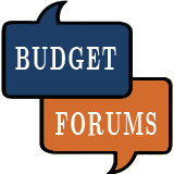 School Budget Forums (March 28th)