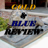 Gold & Blue Review - June 2018