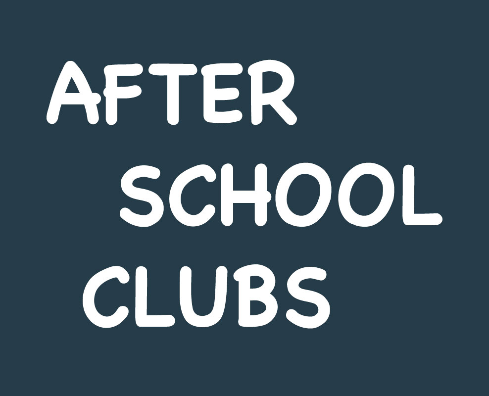 After School Clubs 2018