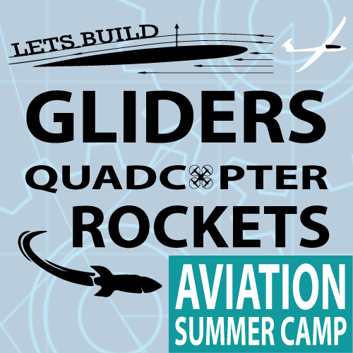 Aviation STEAM Summer Camp